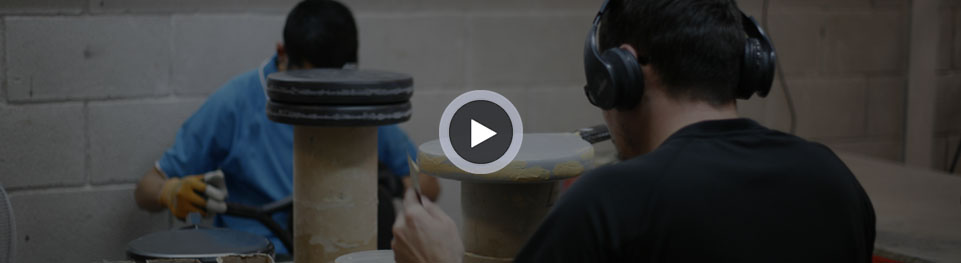 Fabricación palas PadelMakers
