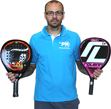 Padel Makers - Marcas